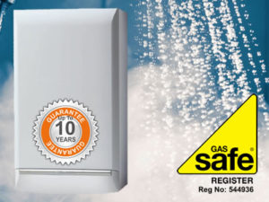 Gas Central Heating Boilers