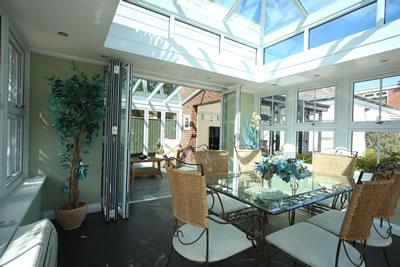 Conservatory Company