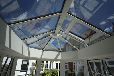 Conservatory Upgrade Company Apple Home Improvements