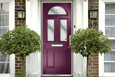 Composite Door Company Apple Home Improvements