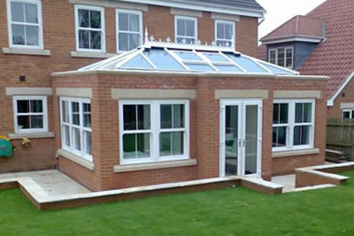 Orangeries Company Apple Home Improvements