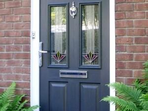 upvc and Composite Doors