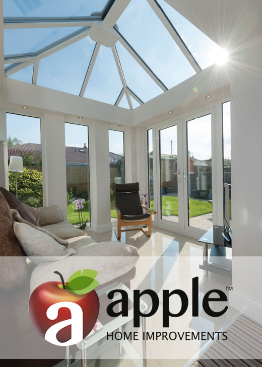 Apple Home Improvements Brochure