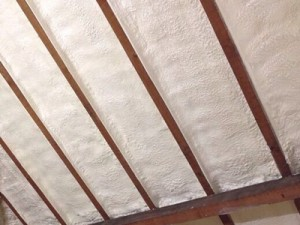 iFoam Roof Insulation