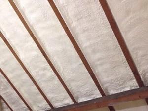 iFoam Roof Insulation