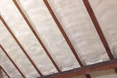 Roof Insulation Company