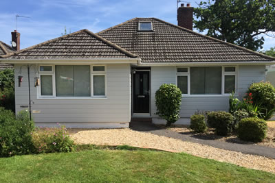 Weatherboard Cladding Apple Home Improvements