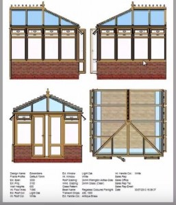 Designing Conservatories Apple Home Improvements