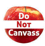 Do Not Canvass