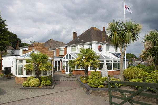 Parley Near Bournemouth