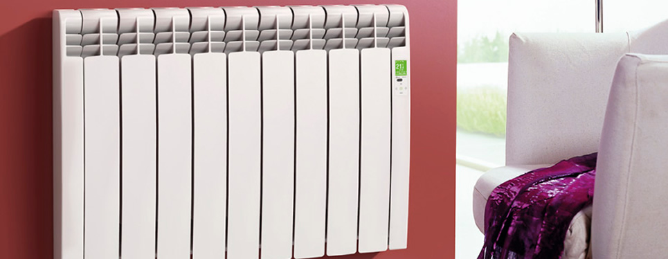 Electric heating systems apple home improvements for Electric heating systems homes