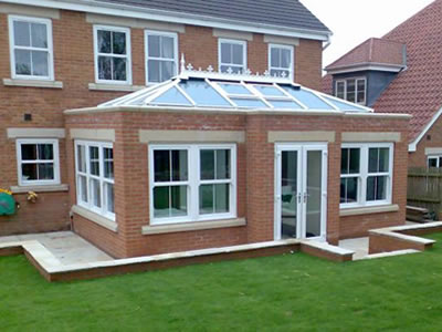 Orangery Apple Home Improvements