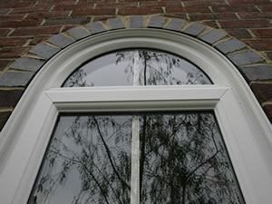 Bespoke Windows Apple Home Improvements