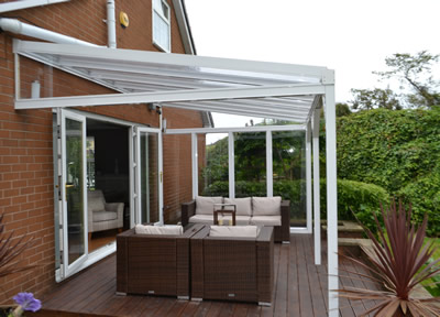Canopies - Canopy, Veranda & Carport - Apple Home Improvements