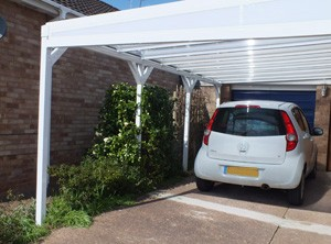 Carport Apple Home Improvements