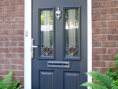Composite Doors Apple Home Improvements