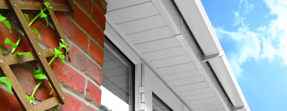 Guttering and Fascias Apple Home Improvements