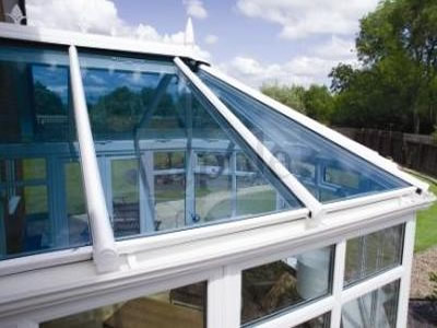 Conservatory Roof Upgrades
