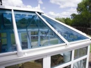 Glass Conservatory Roof Apple Home Improvements