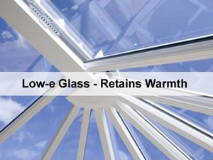 Low e Glass Apple Home Improvements
