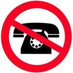 No Calling