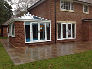 Orangeries - County Windows Apple Home Improvements