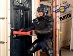 How Secure Is Your Front Door?
