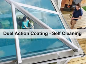 Self Cleaning Glass Apple Home Improvements
