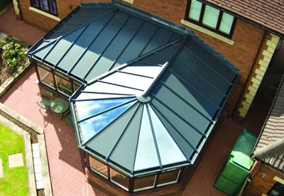 Conservatory Roof Upgrade Apple Home Improvements