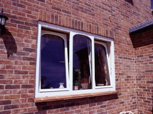 Tilt and Turn Window Apple Home Improvements