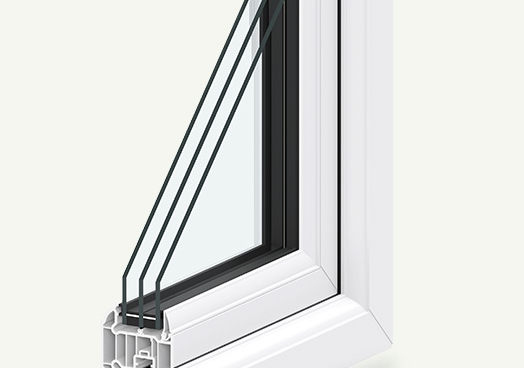 Triple Glazing vs Double Glazing