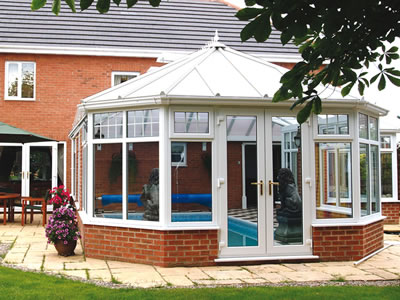 Victorian Conservatories Apple Home Improvements