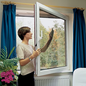 Double Glazing Maintenance
