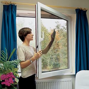 Double Glazing Maintenance
