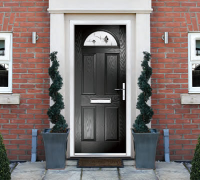 Quality Composite Doors Apple Home Improvements