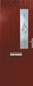 Stuart Style Composite Door