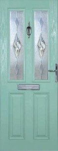 York Composite Door Apple Home Improvements