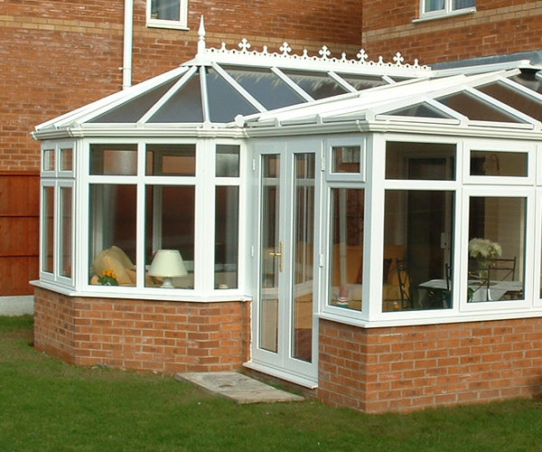 How To Stop Conservatory Condensation