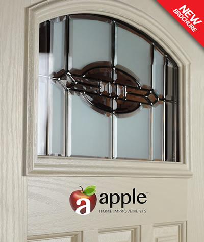 New Composite Door Brochure