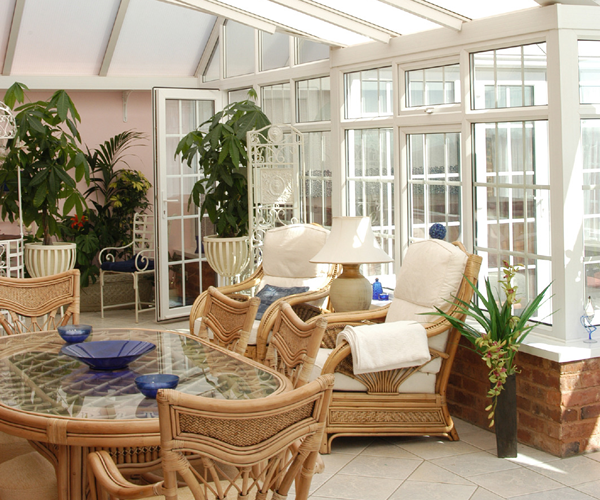 Get Your Conservatory Summer Ready