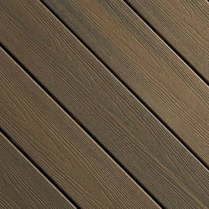 Latte Colour Decking