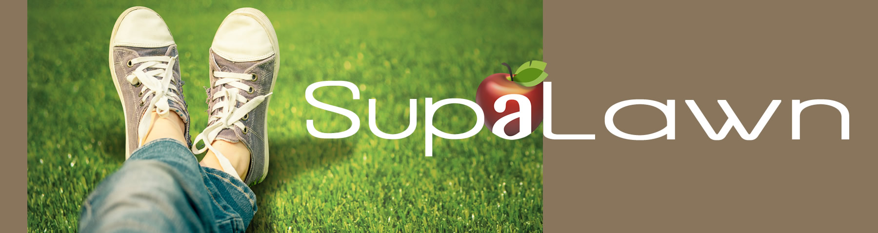 Apple SupaLawn Artificial Grass
