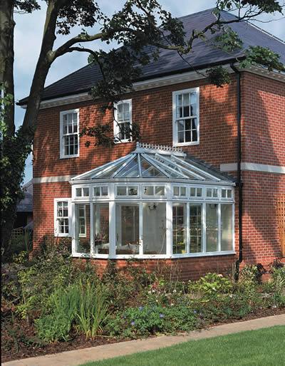 Conservatories-dorchester Apple Home Improvements