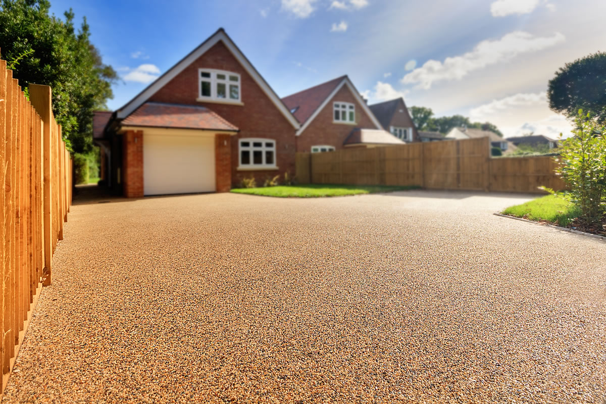 Resin Driveways Dorset and Hampshire
