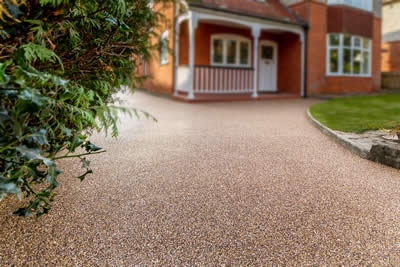 Quality Resin Driveways