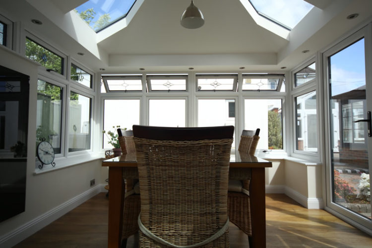How To Keep Your Conservatory Cool In Summer
