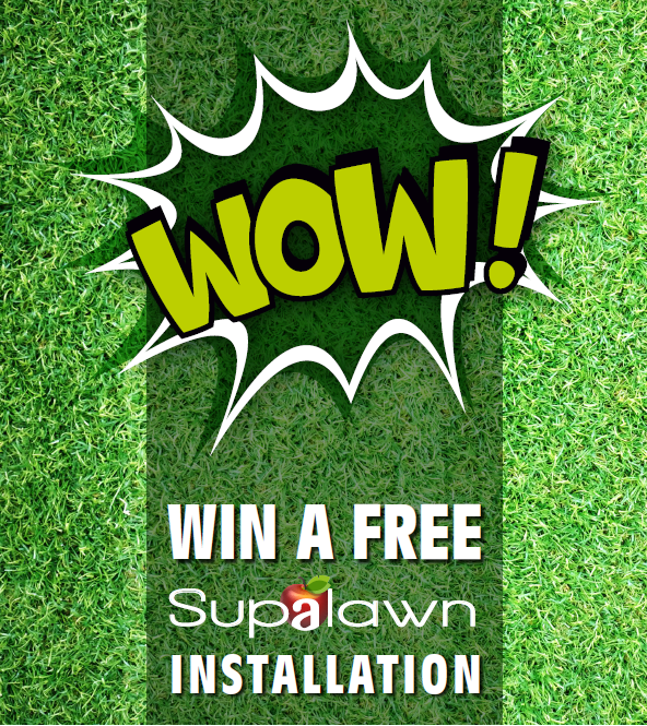 Artificial Grass Competition