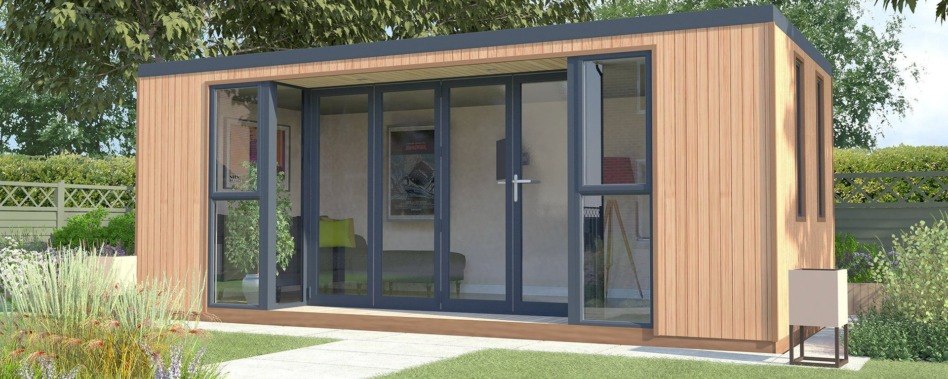 Garden Room Apple Home Improvements