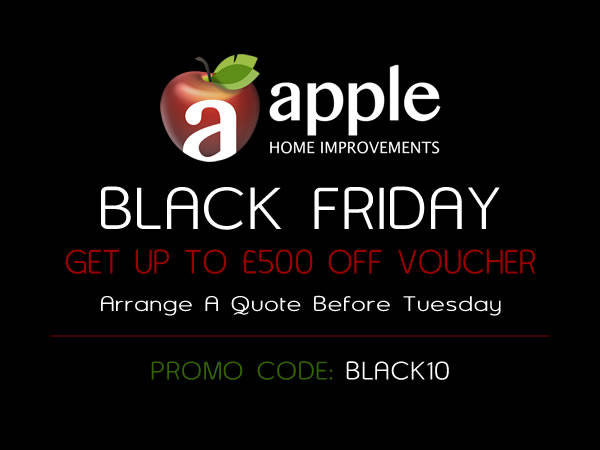 Apple Home Improvements Voucher