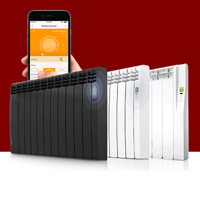 Home Heating - Electric Heating